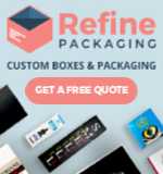 Refine Packaging Custom Boxes